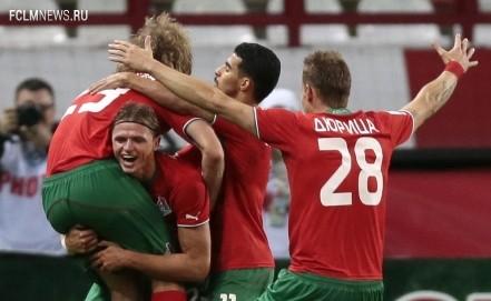 """""""Локомотив"""" - """"зеленый"""" свет в конце тоннеля ..."""