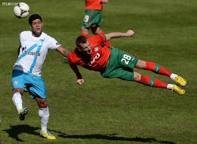 «Зенит» против «Локомотива» и еще 4 интриги российского тура