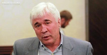 Евгений Ловчев: «Локомотив» стал солидной командой»