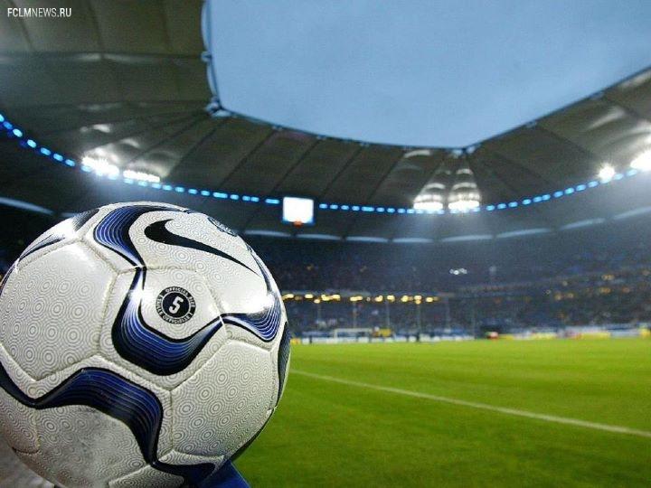 Определены даты и время начала матчей восьмого тура чемпионата России по футболу