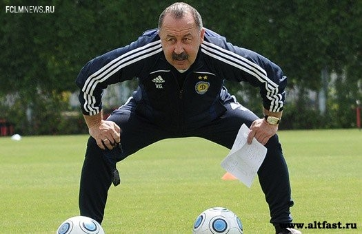 Валерий Газзаев: «Россия и Украина сохранят европейские квоты в Объединенном чемпионате»