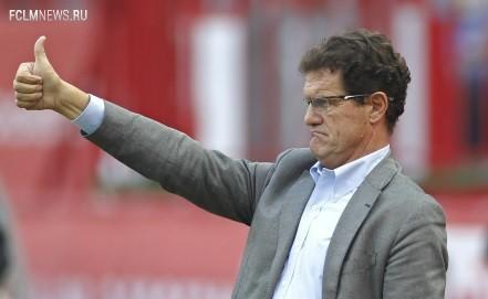 Виталий Мутко: Мы предложили Фабио Капелло продлить контракт до 2018 года
