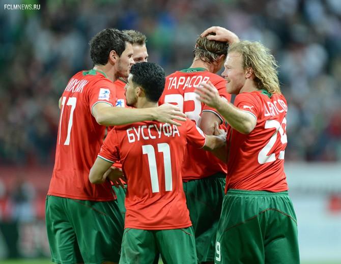 В чемпионате России Локомотив лучше всех исполняет стандарты и играет головой