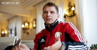 Ян Тигорев: Кучук вывел на первый план дисциплину
