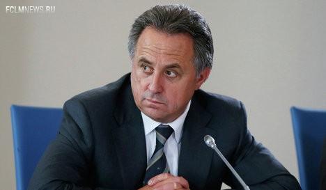 Мутко: Россия может отказаться от заявки на проведение матчей ЧЕ-2020
