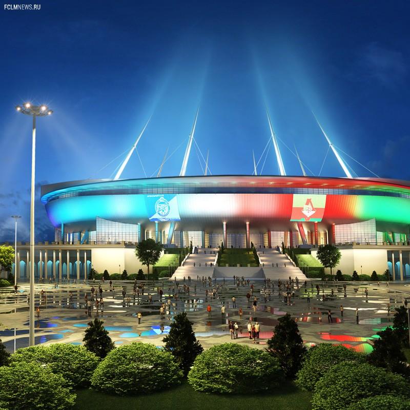 С кем поборется Питер? 18 соперников Северной столицы в борьбе за проведение матчей Евро-2020