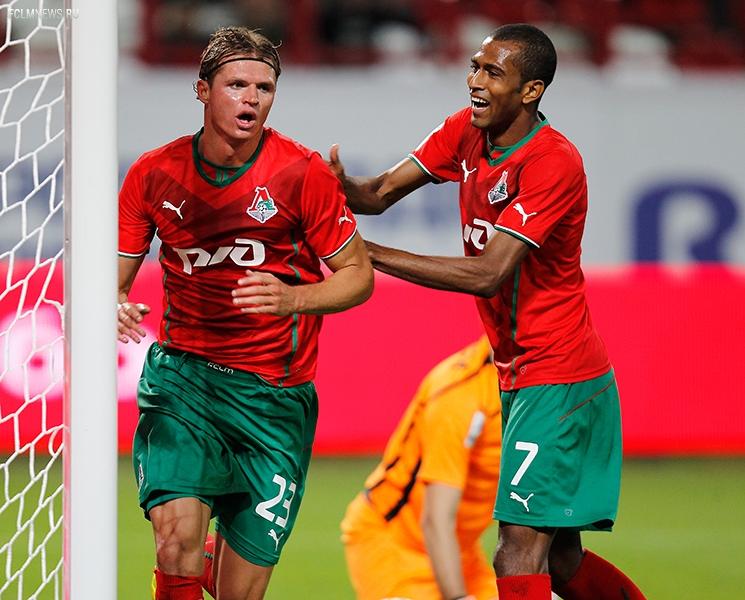 Дмитрий Тарасов побил свой рекорд результативности за сезон