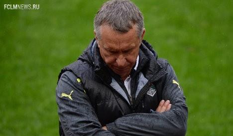 """Матч с """"Кубанью"""" не был принципиальным для тренера """"Локо"""" Кучука"""
