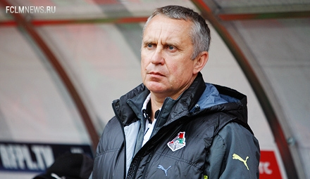 Леонид Кучук: «В этом матче нужно было использовать один момент»