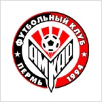 Амкар и Рубин сыграли вничью 0:0