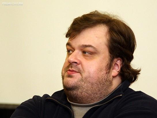 Василий Уткин: «В моей заметке ни слова не было о том, что у Кучука проблемы с алкоголем»