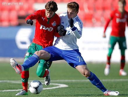 «Молодежки» «Локо» и «Динамо» начнут в 15:00 , Динамо-ТВ ведёт прямую трансляцию .