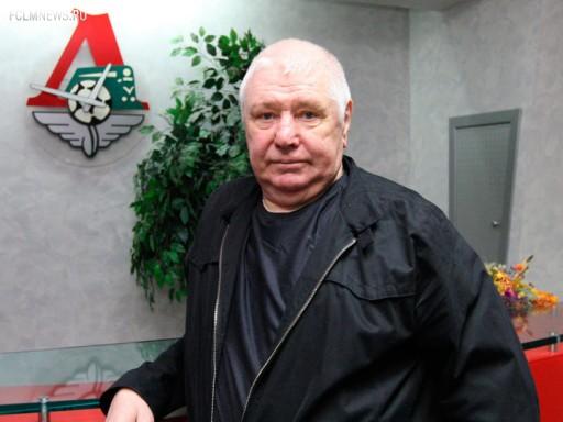 Валерий Маслов: Зачем наказывать Карасева? Мы и так уже всех судей запугали