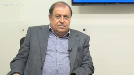 Михаил Гершкович: У нас судят безобразно, а виноват Бердыев