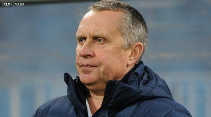 Леонид Кучук: Выиграли почти всю борьбу, но не смогли реализовать преимущество