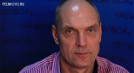 Александр Бубнов: Если с Буссуфа и Диарра что-нибудь случится, в запасе у Кучука сидят две наигранные «собаки»