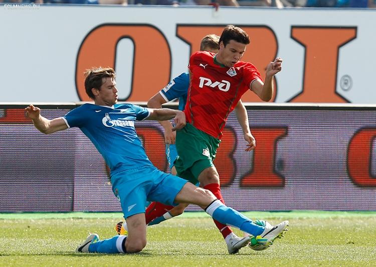 «Локомотив» – лидер премьер-лиги по выигранным единоборствам