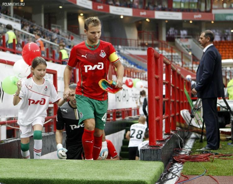 Роман Шишкин: «Идеальный футболист для Карпина – Валерий Карпин»