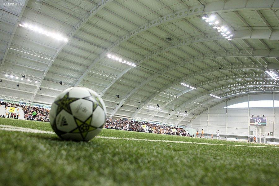 Премьер-лига: другой 12-й тур