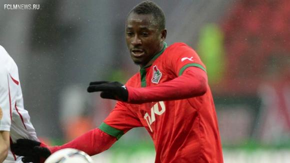 Н'Дойе сыграл против Кот-д'Ивуара