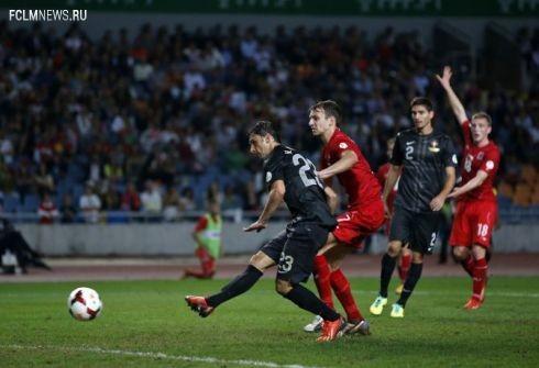 Португальцы без Роналду шесть не забили