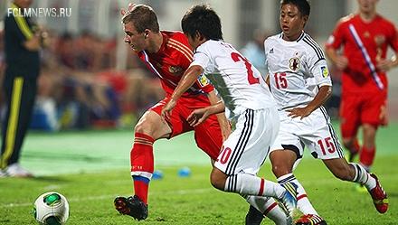 Макаров, Баринов и Жемалетдинов провели первый матч на чемпионате мира