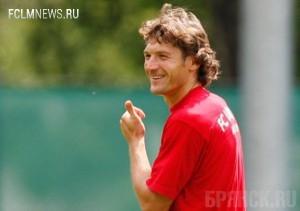 Дмитрий Сенников: Курбан Бердыев и Леонид Кучук похожи своим подходом к футболу