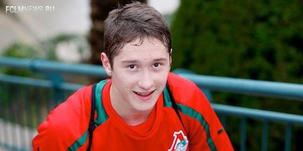 Алексей Миранчук: «Локомотиву» надо агрессивнее действовать в атаке»
