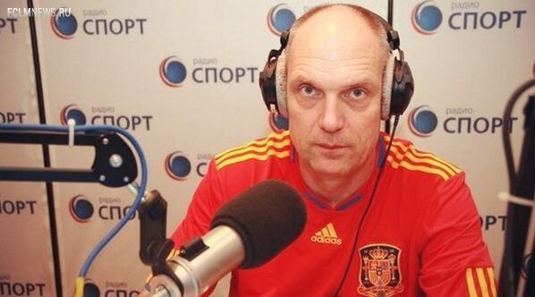 Александр Бубнов: «У «Локомотива» есть все для победы над «Спартаком»