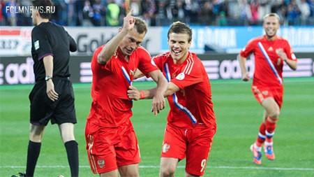 Сборная России сыграет с Сербией в ОАЭ