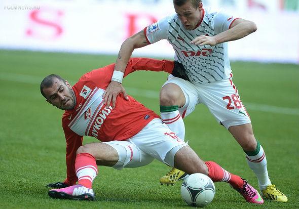 Чемпионат России: кто сядет на хвост «Зениту»?