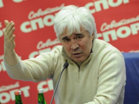 Евгений Ловчев: Без поддержки полузащиты форварды «Спартака» ничего не смогут сделать с обороной «Локо»