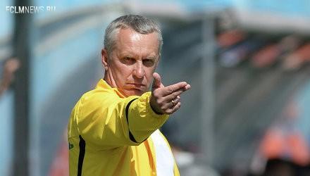 """Рабинер : """"Кучук - советский тренер, видно, что он - хозяин положения в команде. Полновластный."""