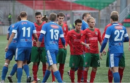 Вторые команды «Зенита», «Локомотива», «Спартака» и «Краснодара» проведут турнир в Краснодаре