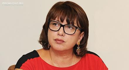 Ольга Смородская: «Начинаем пожинать плоды работы предыдущих лет»