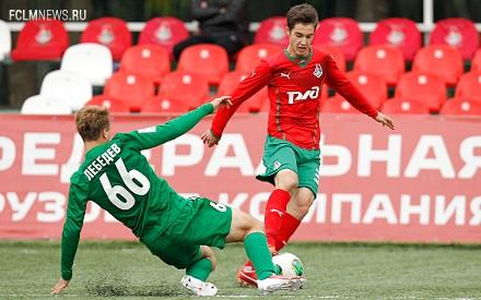 «Молодежки» «Локомотива» и «Томи» сыграют в 11:00
