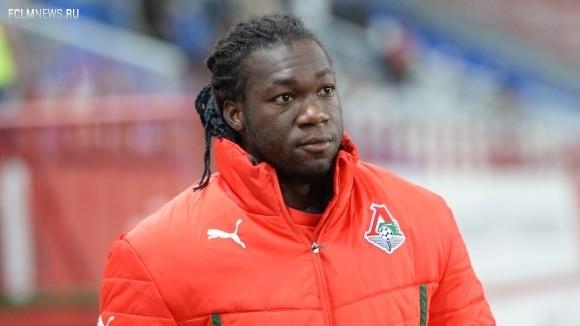 Фелипе Кайседо принял решение покинуть московский «Локомотив»