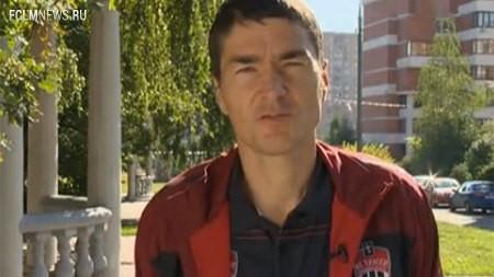Виктор Булатов: У Тарасова большие перспективы в сборной