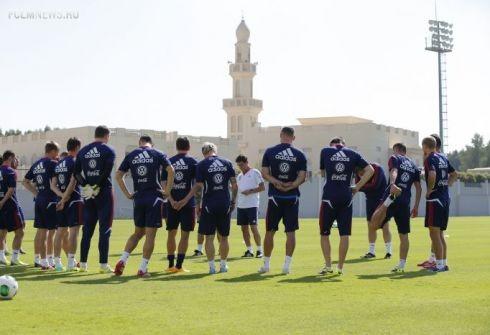 В ОАЭ Дона Фабио пока не узнают