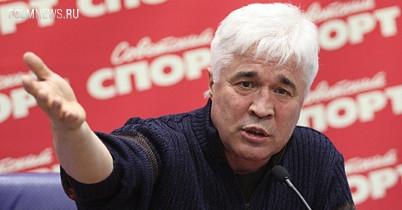 Евгений Ловчев: В сборной творить могут только Широков и Кокорин