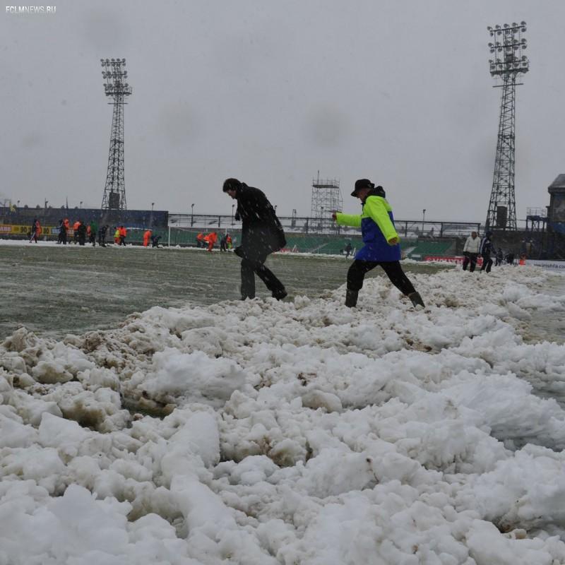 Что нового принес очередной футбольный год сборной России?
