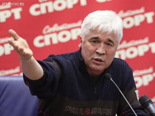 Евгений Ловчев: «Локомотив» закономерно находится так высоко