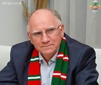 """Баринов: если """"Локомотив"""" попадёт в тройку, это будет большим-большим успехом"""