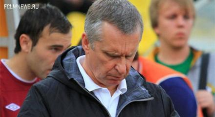 """Леонид Кучук: """"Тарасов не заслуживал удаления"""""""