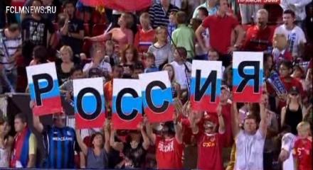 Российские пляжники в серии пенальти победили бразильцев