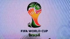 ФИФА объявила корзины    для жеребьевки чемпионата мира-2014