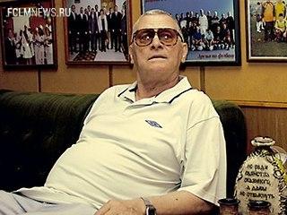 Виктор Понедельник: С Кучуком на «Локомотив» упала благодать небесная