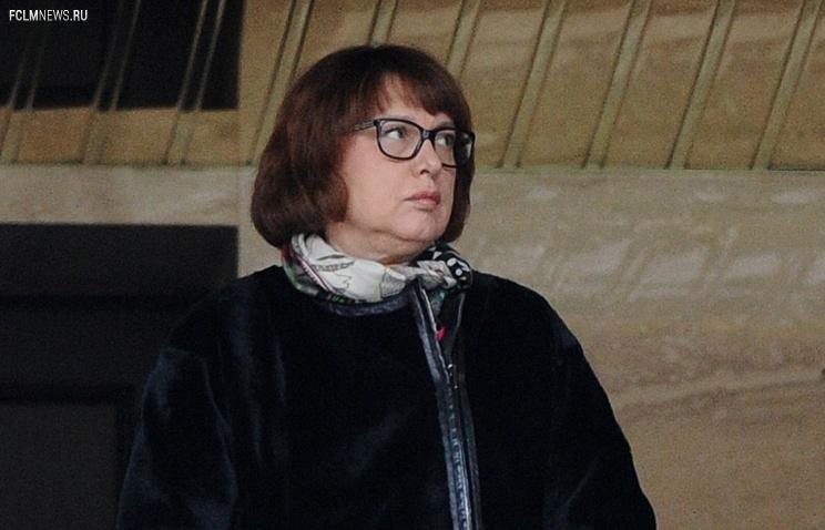 Ольга Смородская: за первую часть сезона я бы поставила Леониду Кучуку пятерку