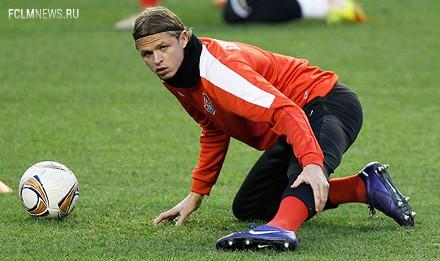Дмитрий Тарасов: «Главная задача сейчас – уехать играть в Европу»