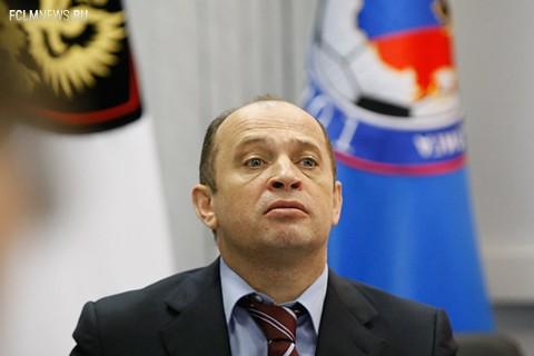 Стыковые матчи в сезоне-2014/15 отменены не будут